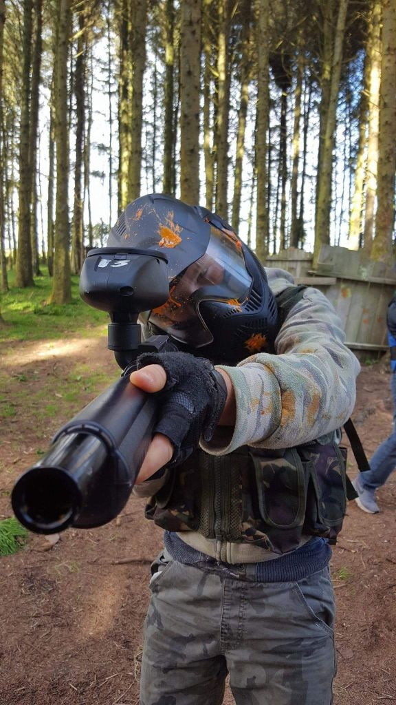 paintball take aim